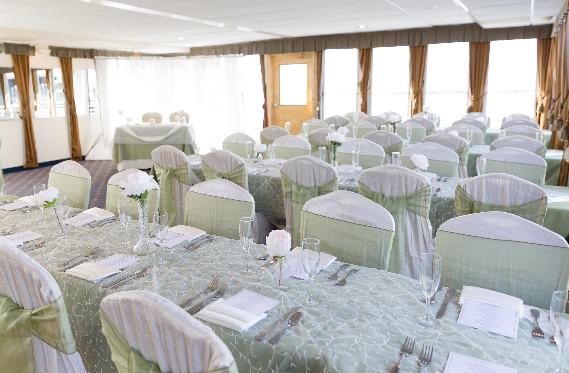 Weddings – Spirit of Ethan Allen